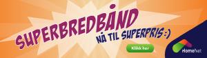 ADSL / VDSL Bredbånd