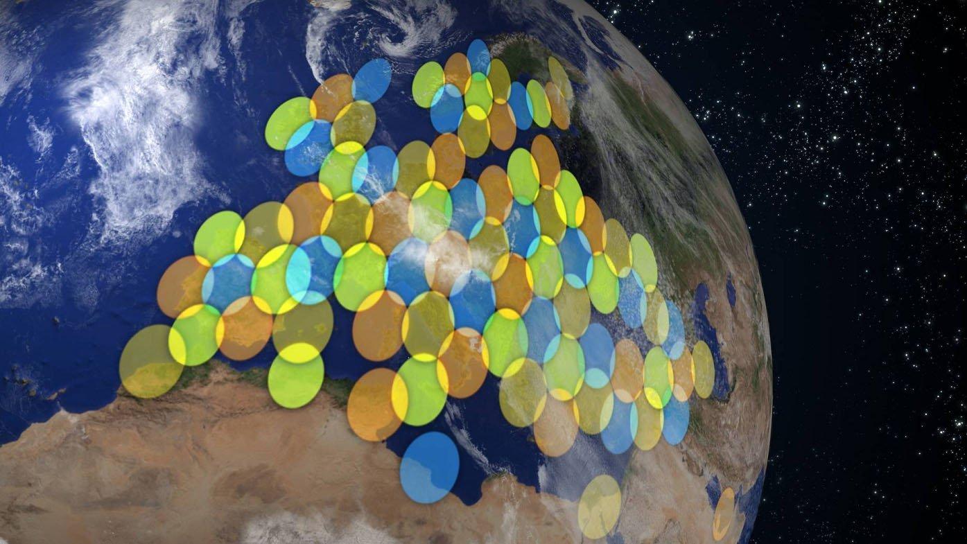 satellittbredbånd image