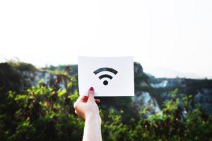 mobilt bredbånd 300 GB Nyhet bilde