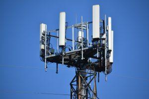 5G Trådløst Bredbånd Antenne Signaler