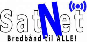 SatNet logo